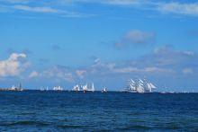 Rassemblement des voiliers à Gdynia (3)